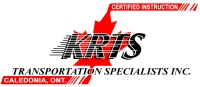 Kim Richardson Transportation Specialists Inc.