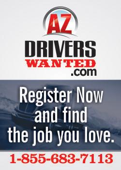 AZ Driver ad